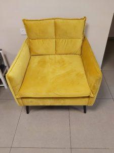 כורסא מפקנת מבית קואלה -רהיטים אונליין